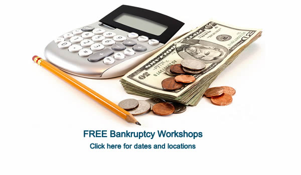 Bankruptcy Workshops